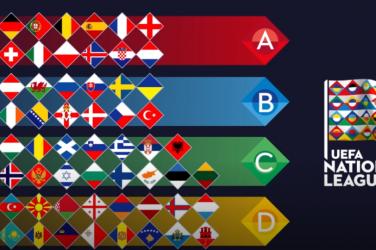 Ligue des Nations 2018