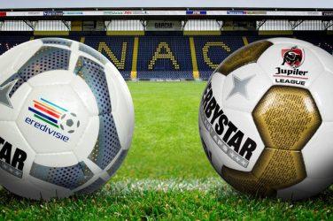 Jupiler Pro League et l' Eredivisie