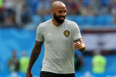 Monaco a nouvel entraineur thierry henry