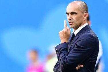 Roberto Martinez sera le nouveau coach du Real Madrid ?