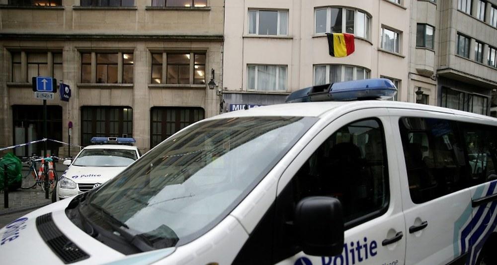 scandale dans le football belge