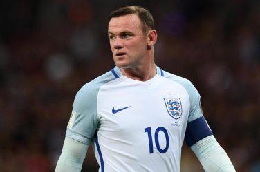 """Wayne Rooney: ce sera """"étrange"""" de jouer à Wembley"""